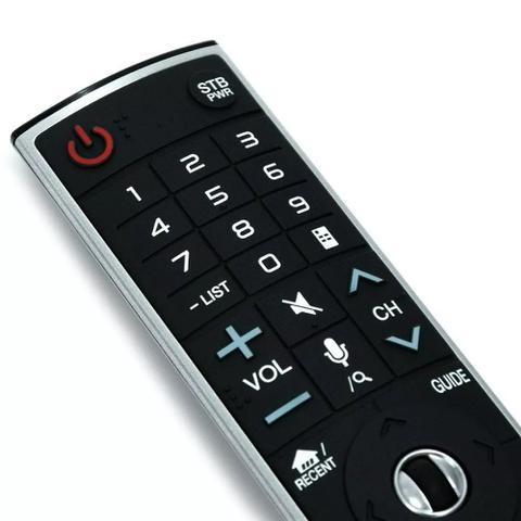 Imagem de Controle Smart Magic Lg AN-MR700 Para Tv's 43UF7590  Original