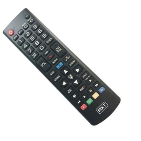 Imagem de Controle Tv Smart 3D Futebol Lg Akb73975702, Akb74915319, Akb73975701, Akb73975702, Akb737156 C01292
