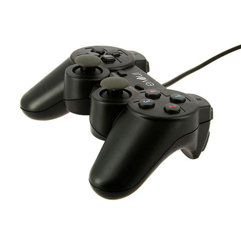 Imagem de Controle USB Joystick Com Entrada PC CON-7190 - Inova