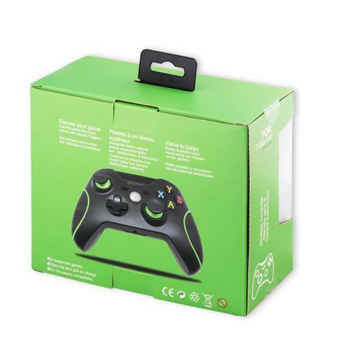 Imagem de Controle Xbox One e Pc com fio USB Preto - Dobe