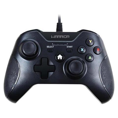 Imagem de Controle Xbox One Warrior JS078 Multilaser