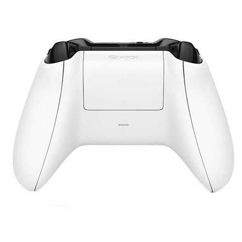 Imagem de Controle xbox one wifi - branco