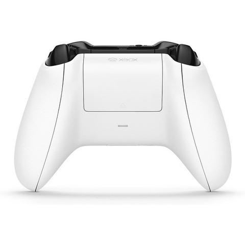 Imagem de Controle xbox one wireless branco