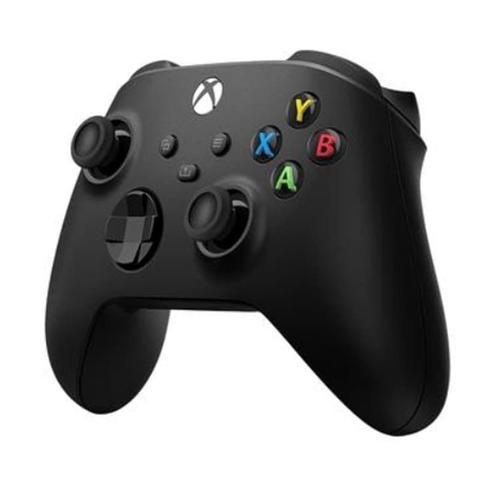 Imagem de Controle Xbox Series X S  Xbox One Carbon Black