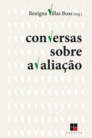 Imagem de Conversas sobre avaliação - Papirus