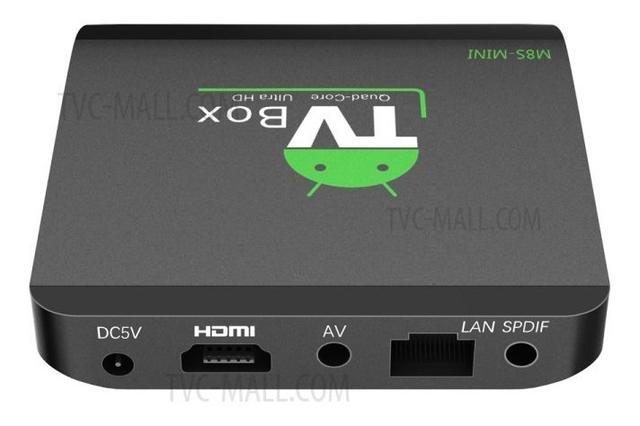 Imagem de Conversor Digital Para Transformar Tv Em Smart 4 K