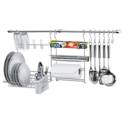 Imagem de Cook Home 9 Kit Cozinha Suspensa - Arthi