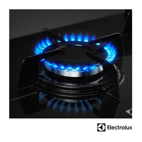Imagem de Cooktop a Gás 5 Bocas KE5GP Electrolux Bivolt