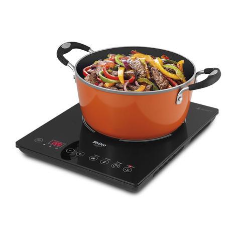 Imagem de Cooktop De Indução Philco Smart Chef PCT01