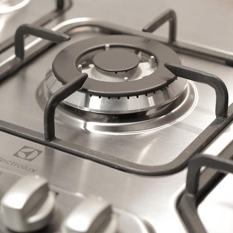 Imagem de Cooktop Super Automático 4 Bocas Electrolux GT60X
