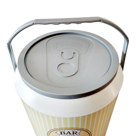 Imagem de Cooler térmico 12 latas Hoje é dia de churrasco
