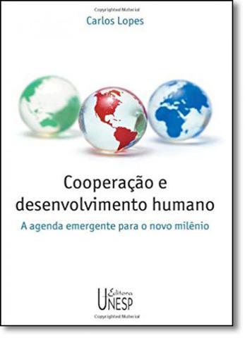 Imagem de Cooperação e Desenvolvimento Humano: A Agenda Emergente Para o Novo Milênio