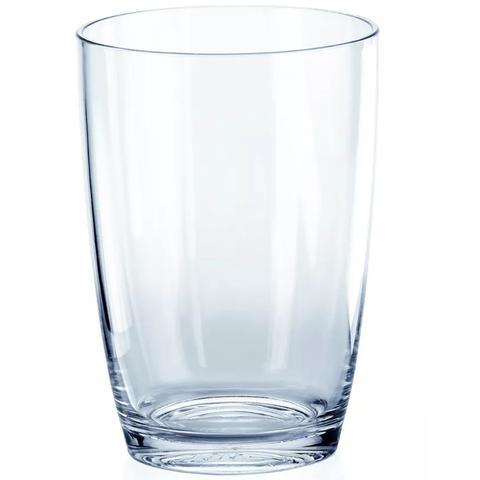 Imagem de Copo 300ml Suco Refrigerante Agua Vitra Natural Estireno
