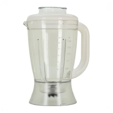 Imagem de Copo para Liquidificador Britânia Eletronic Filter Branco