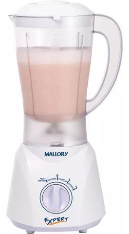 Imagem de Copo para Liquidificador Mallory Expert Cristal Branco