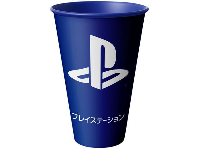 Imagem de Copo PlayStation Azul 550ml
