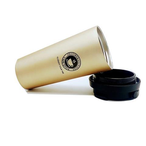 Imagem de Copo Térmico Inox 500 ML Para Café Chá Chocolate Quente COFFE STYLE