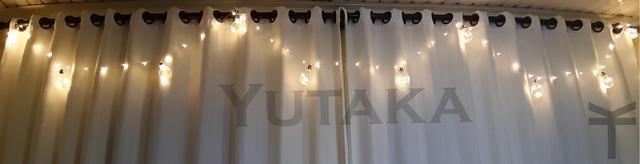 Imagem de Cordão de luzes 10 lâmpadas 3m 80 leds varal fio fada Branco Bivolt