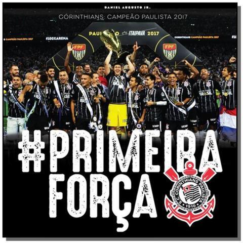 Imagem de Corinthians primeira forca