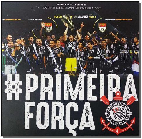 Imagem de Corinthians Primeira Forca - Onze cultural