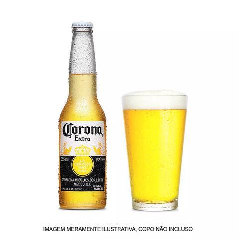 Imagem de Corona Extra 355ml  Unidade