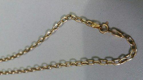 710fe49b662 Corrente Cordão Cartier 60cm Masculino Ouro 18k 750 Maciço - Total ...