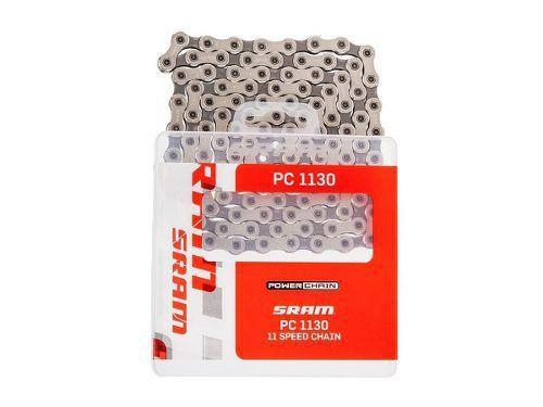 Imagem de Corrente Sram Pc1130 11v 120 Elos Power Lock M8000 X1 Xx1