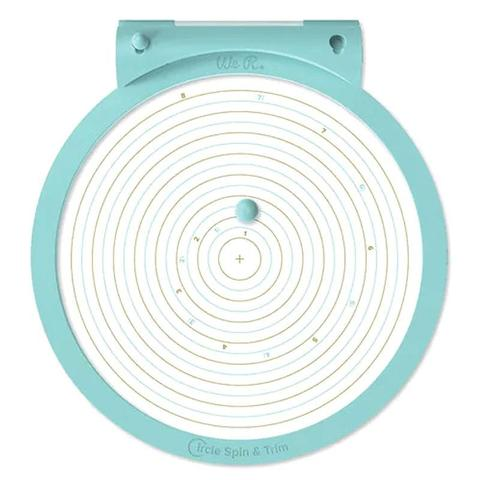 Imagem de Cortador Circular We R - Circle Spin & Trim