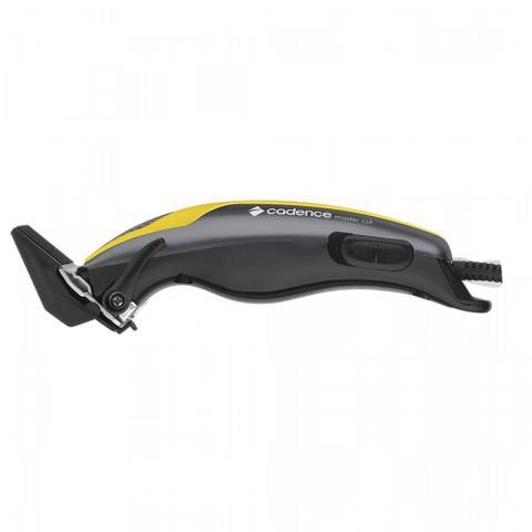 Imagem de Cortador de Cabelo Cadence Lâminas de Aço Inox 4 Níveis de Ajuste 10W CAB174