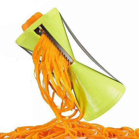 Imagem de Cortador De Vegetais Legumes em Espaguete Espiral