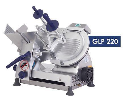 Imagem de Cortador Fatiador De Frios Semi Automático Gural Glp220 Motor 1/5cv