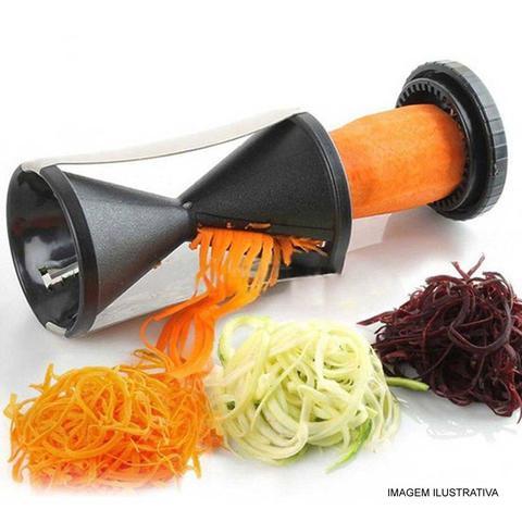 Imagem de Cortador Fatiador de Legumes em Espiral Mimo Style