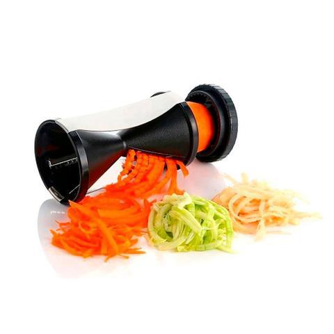 Imagem de Cortador Fatiador De Legumes Espiral