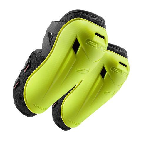 Imagem de Cotoveleira Adulto EVS Option - Amarelo