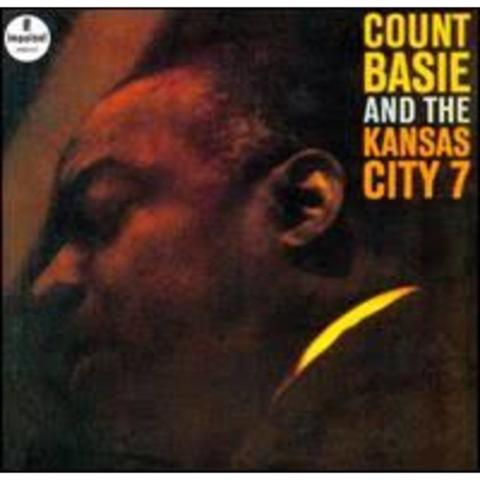 Imagem de Count basie and the kansas city 7