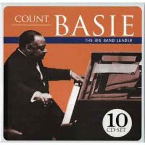 Imagem de Count basie - the big band leader/10