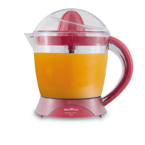 Imagem de Cozinha Britânia 3 em 1 Sweet Batedeira 350W + Espremedor 35W + Liquidificador 900W / 127V