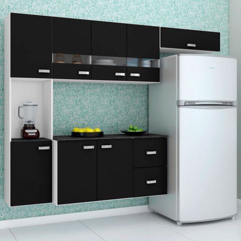 Imagem de Cozinha Compacta 4 Peças Julia Poquema