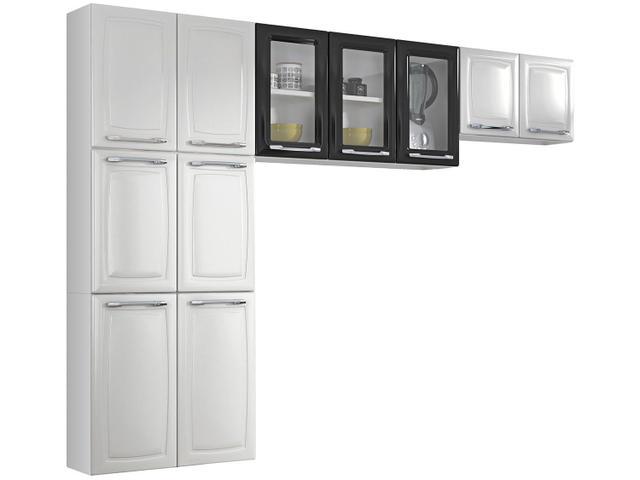 Imagem de Cozinha Compacta Itatiaia Criativa MXII