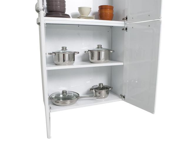Imagem de Cozinha Compacta Itatiaia Rose