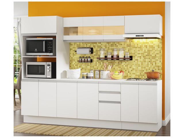Imagem de Cozinha Compacta Madesa Smart G200730909