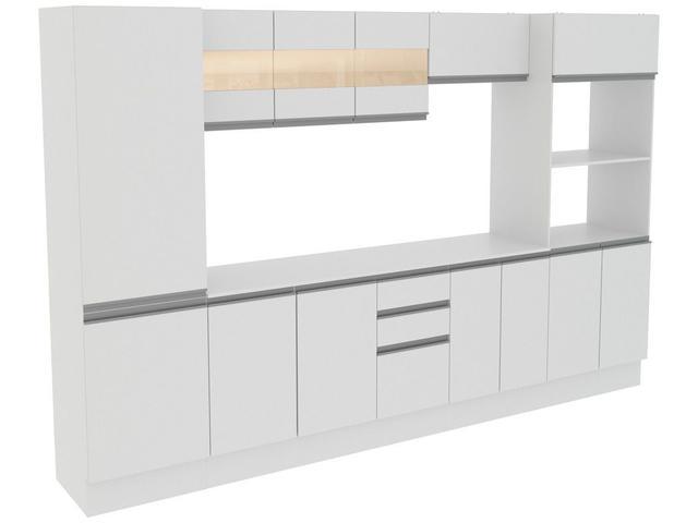 Imagem de Cozinha Compacta Madesa Smart G200740909