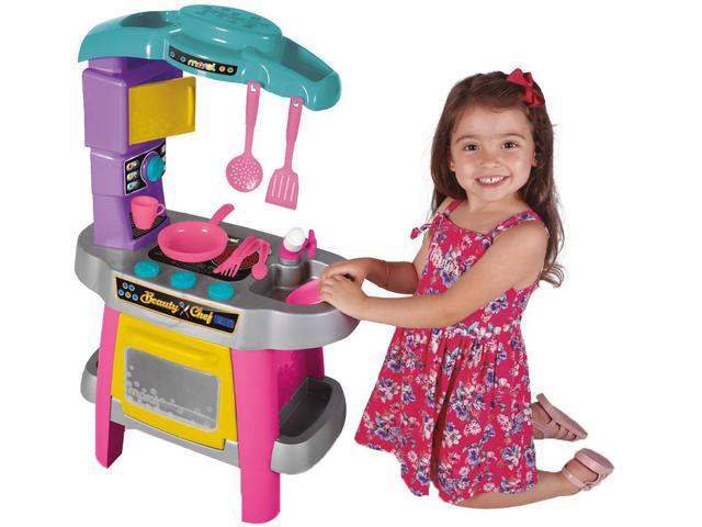 Imagem de Cozinha Infantil Beauty Chef
