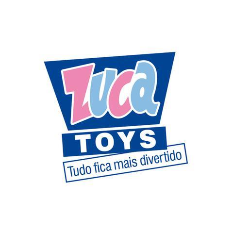 Imagem de Cozinha Infantil Brinquedo Fritadeira Air Fryer Rosa Menina