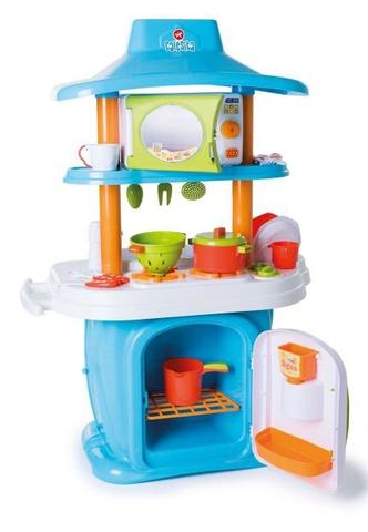 Imagem de Cozinha Infantil Le Grand Chef Junior - Calesita 1311