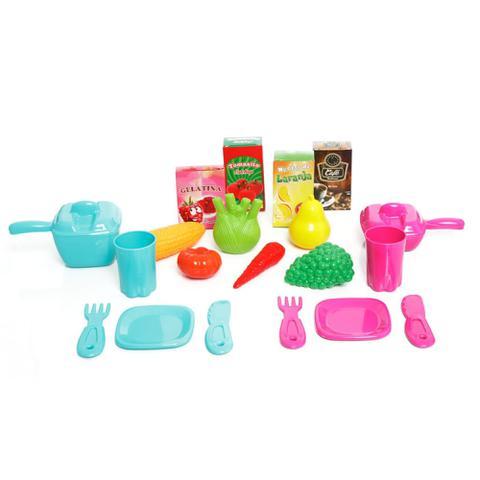 Imagem de Cozinha Infantil Mobility Chef Maleta Com Rodas Calesita 304