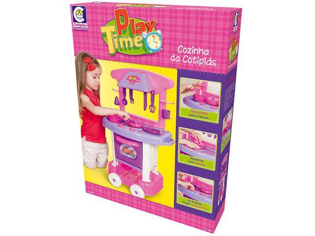 Imagem de Cozinha Infantil Play Time
