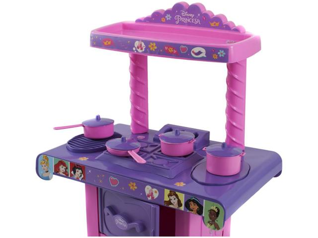 Imagem de Cozinha Infantil Princesas Disney