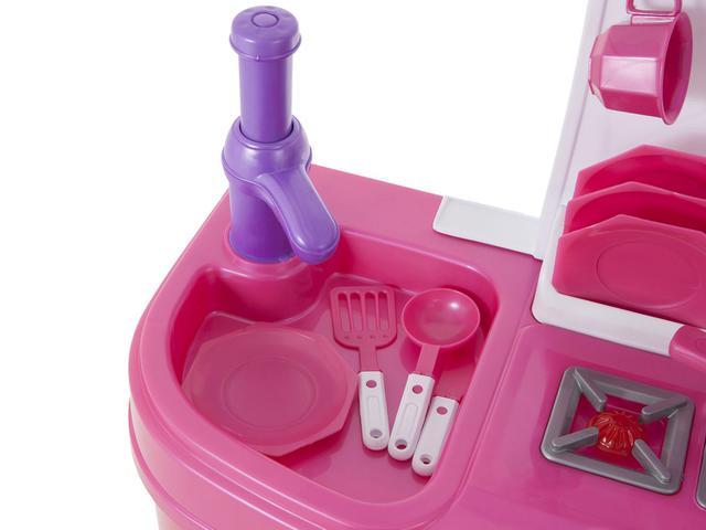 Imagem de Cozinha Infantil Versátil Super