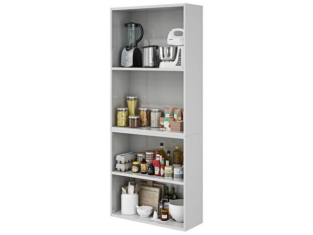Imagem de Cozinha Itatiaia Rose Compacta 3 Pecas Branco